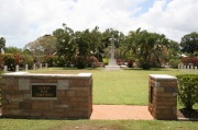 ADF Cairns Myrtan Street War Graves