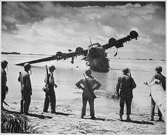 RAAF in Cairns WW2