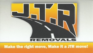 JTR Removals