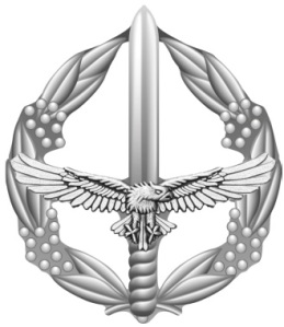 Air Force Ground Combat Badge