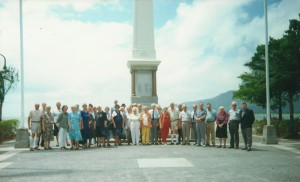 RAAFA Cairns Branch Members Photo late 2000.