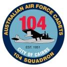 104 Sqn Crest