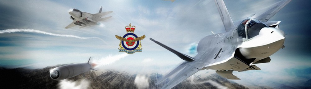 AFC and Royal Australian Air Force Association Queensland Division Cairns Branch
