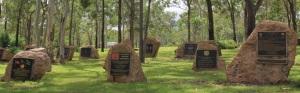Rocky Creek Mem Park